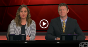 Anchors Amsley Senkbeil and Michael Shively